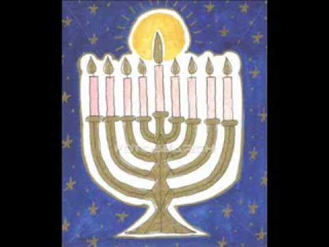 FESTIVAL OF LIGHTS SONG. The Hanukkah Kids.wmv   YouTube