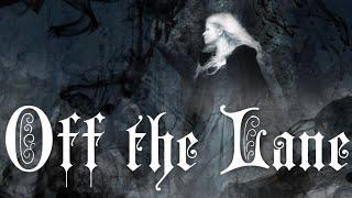 Priscilla Hernandez - Off the Lane - The Underliving
