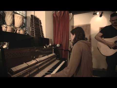 Half Moon Run - Unofferable (Acoustic)