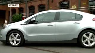 am start: Chevrolet Volt | motor mobil
