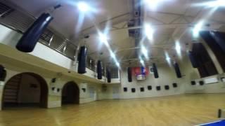 Видео работы подвесных промышленных светодиодных светильников(, 2016-08-09T12:06:14.000Z)