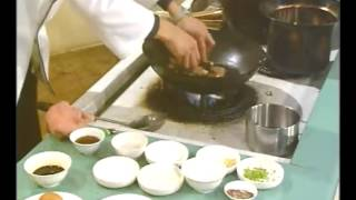 Real Chinese Cooking Zhejiang 浙菜 双味鸡