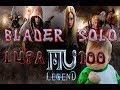 MU LEGEND l Solo Blader Lupa Labyrinth 100