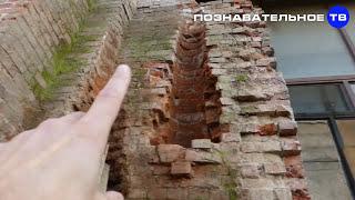 Раскопанный Политех. Съёмка 26 сентября 2017 (Познавательное ТВ)