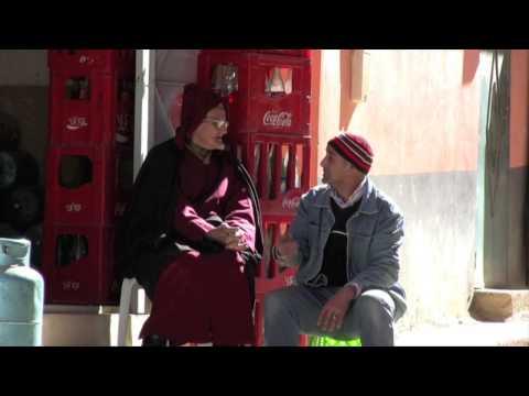 Berber Peoples of Morocco