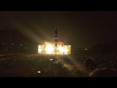 Guns N' Roses - Live El Paso TX 2017 Part 1 (Concert)