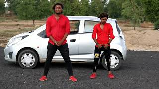 Dhime dhime Dance choreography vivek rajput with Rocky ##Bollywood #