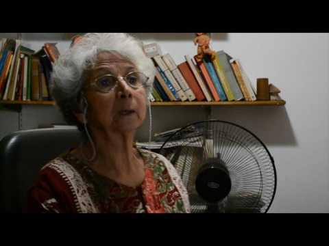 Video documental Imagen de Caracas 1966-1968