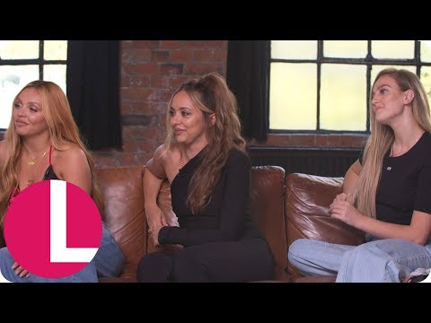 Little Mix on Empowering Their Fans and the #MeToo Movement in Music (Extended Interview) | Lorraine