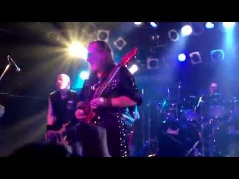 Venom Inc. - Buried Alive/Raise the Dead, Tokyo 2015