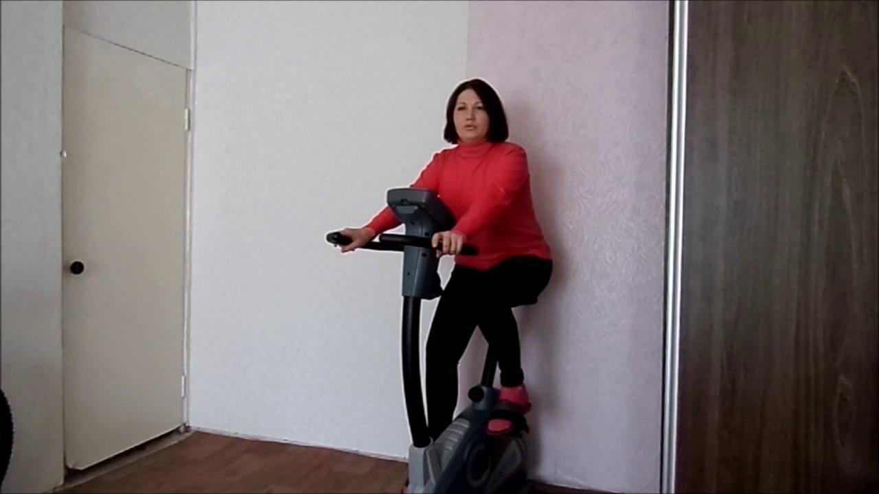 тренажер для сжигания жира жск