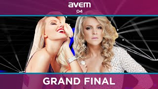 AVEM 04: Grand Final (Recap)