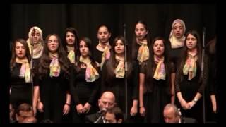 Andre Hajj - Unesco 2016 Ahmad Kaabour موشّح البلد