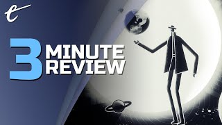 Genesis Noir | Review in 3 Minutes (Video Game Video Review)