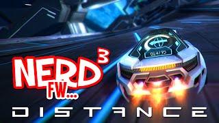 Nerd³ FW - Distance