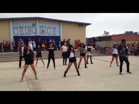 Carousel- Melanie Martinez Dance