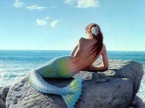 Leyendas de Sirenas  YouTube