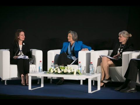 7th International Insurance Conference: regulators strategy panel