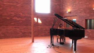 窪田ミナ作曲、ピアノ演奏。NHK連続テレビ小説『ゲゲゲの女房』BGM。...