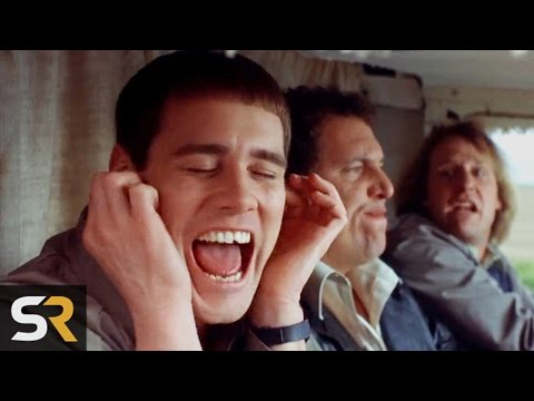 The Greatest Unscripted Movie Scenes