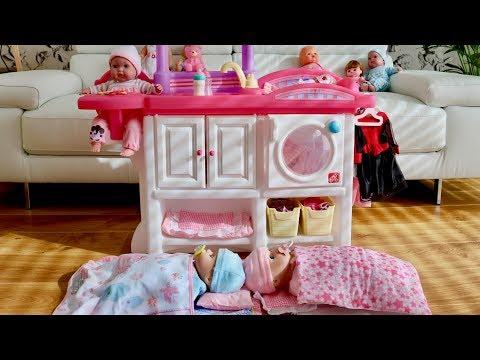 Baby Dolls Love