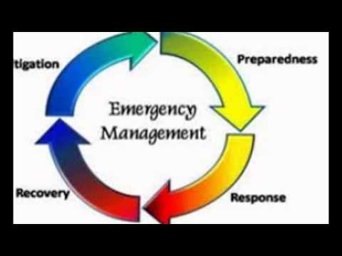 emergency response plan ppt