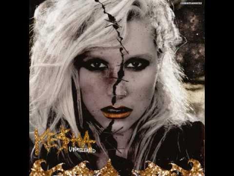 Kesha- Dancing with the devil