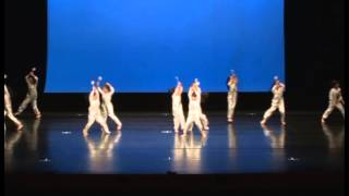 聖公會日修小學舞蹈節參賽影片-甜在心頭