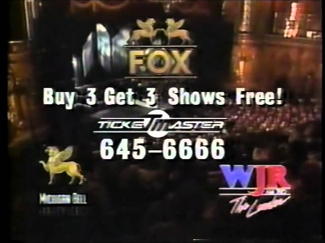 Best Local TV Commercials and Ads From Detroit - 1980s