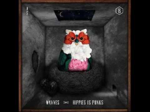 Hippies is Punks - Wavves (Lyrics)