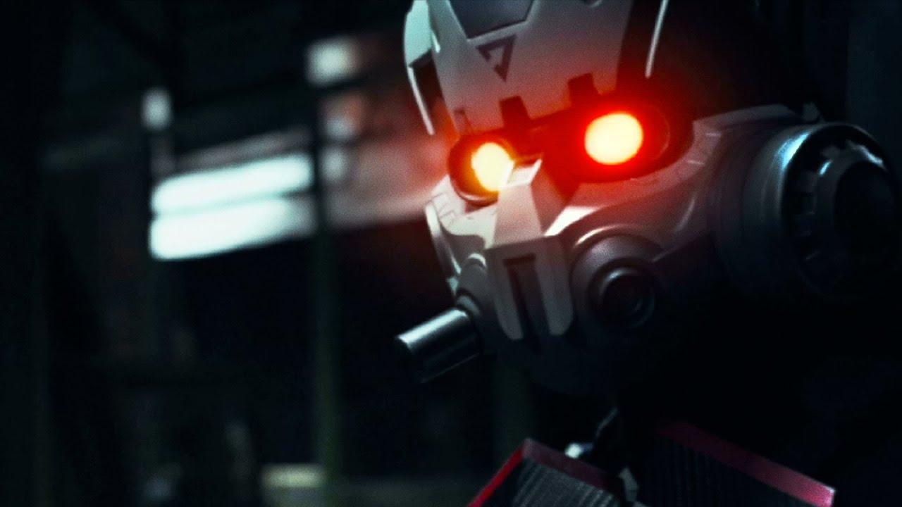 Download Killzone Intercept - Live Action Fan Film