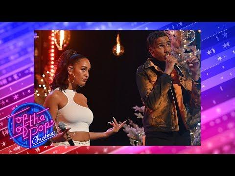 AJ Tracey & Jorja Smith - Ladbroke Grove (Top of the Pops Christmas 2019)