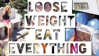 Три способа похудеть для трех типов людей.