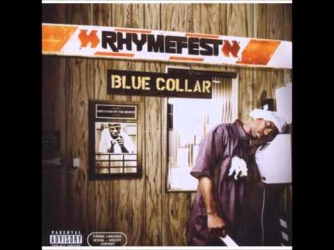 Rhymefest - Sister