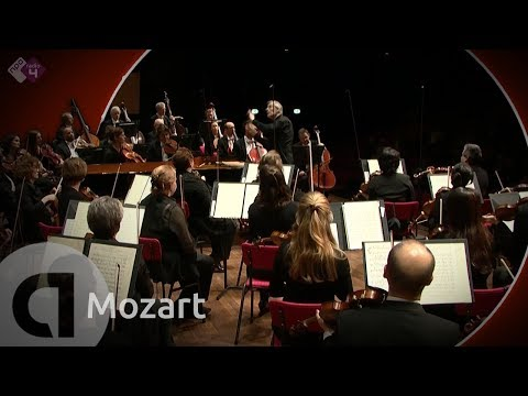 Mozart: Piano Concerto no. 23 in A KV 488 - Christian Zacharias - Live Classical Music