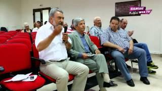 Ξεσπάθωσε ο Κουρτζανίδης για το ΚΑΠΗ Ευρωπού-Eidisis.gr webTV