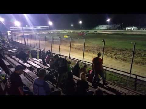 KMSA Jackson Motor Speedway 2016