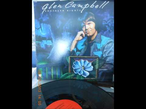 Glen Campbell - Im Getting Used To The Crying