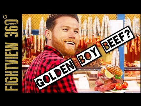 (LIVE CHAT) Canelo's DAZN Beef! DUCKING GGG? Dillian Whyte PED UPDATE! Fury Vs Otto Wallin WHO?