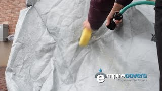 Cleaning Your Car, Truck, SUV or Motorcycle Cover