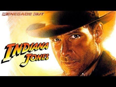 Indiana Jones - Renegade Cut