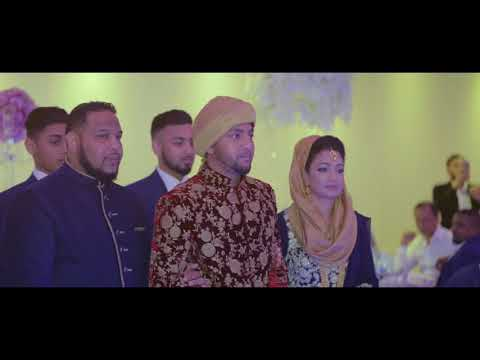 Picturthat - Asian Wedding Trailer - Nasir & Laila