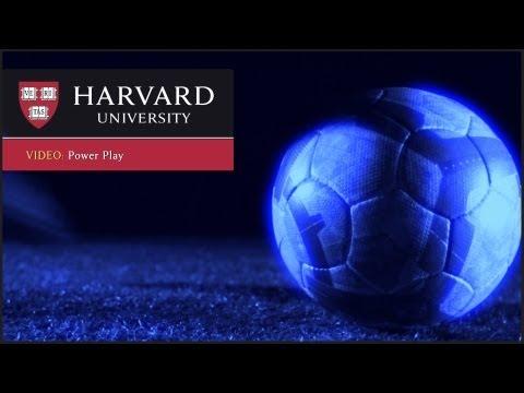Power Play - Innovation at Harvard