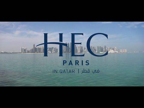 HEC Paris in Qatar