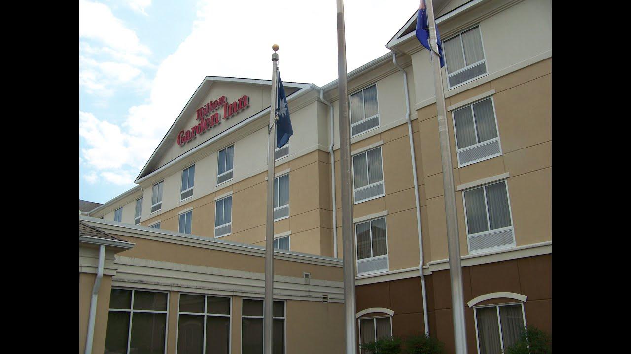 No Beep ThyssenKrupp Elevators Hilton Garden Inn In Aiken, SC