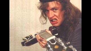 AC/DC - Thunderstruck Live @ Donington (Guitar Track)