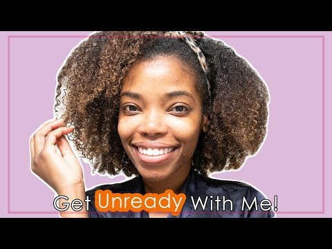Get Unready With Me | Night Time Skincare Routine | SoDazzling thumbnail