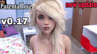Parental Love 0 17 New Update Walkthrough Download Android Pc Youtube