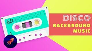Upbeat Royalty Free Music/disco background music/audiojungle