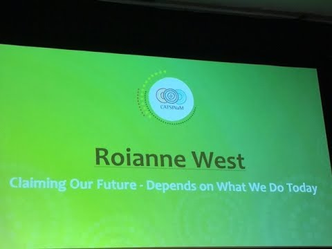 Achieving transformational change in Indigenous health education: Professor Roianne West